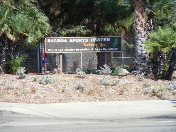 Sepulveda Basin Recreation Area