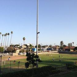 Evergreen Recreation Center