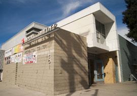 Ross Snyder Recreation Center