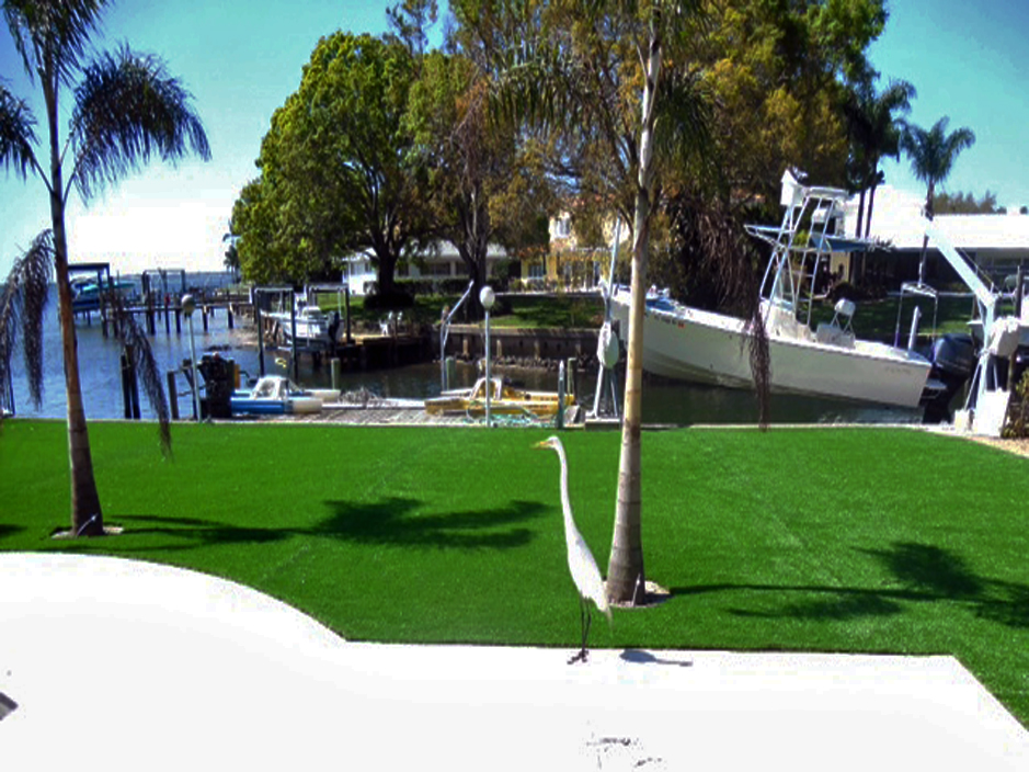 Artificial Grass Installation In Naples, Florida