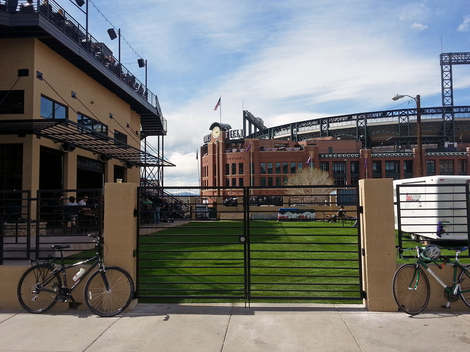 Artificial Grass Sport Fields in Denver, Colorado