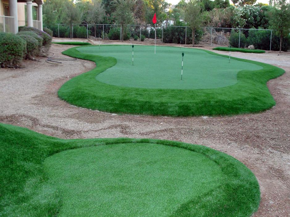 Artificial Turf, Fake Grass in Phoenix, Arizona