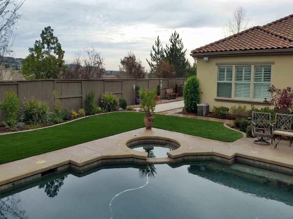 artificial grass arcadia california los angeles county. Black Bedroom Furniture Sets. Home Design Ideas