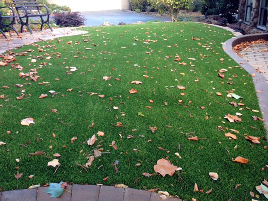 Artificial Grass Installation in Baton Rouge, Louisiana