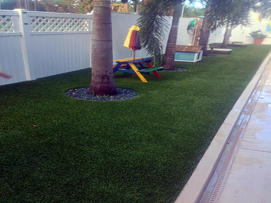 Artificial Grass Installation in Cypress, California