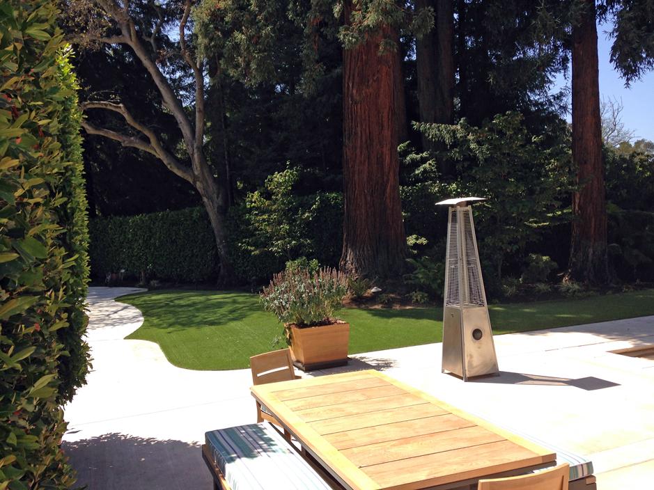 Artificial Grass Installation In Davis, California