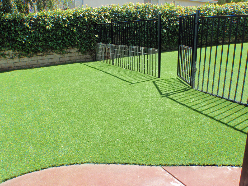 Artificial Grass Installation in Descanso, California