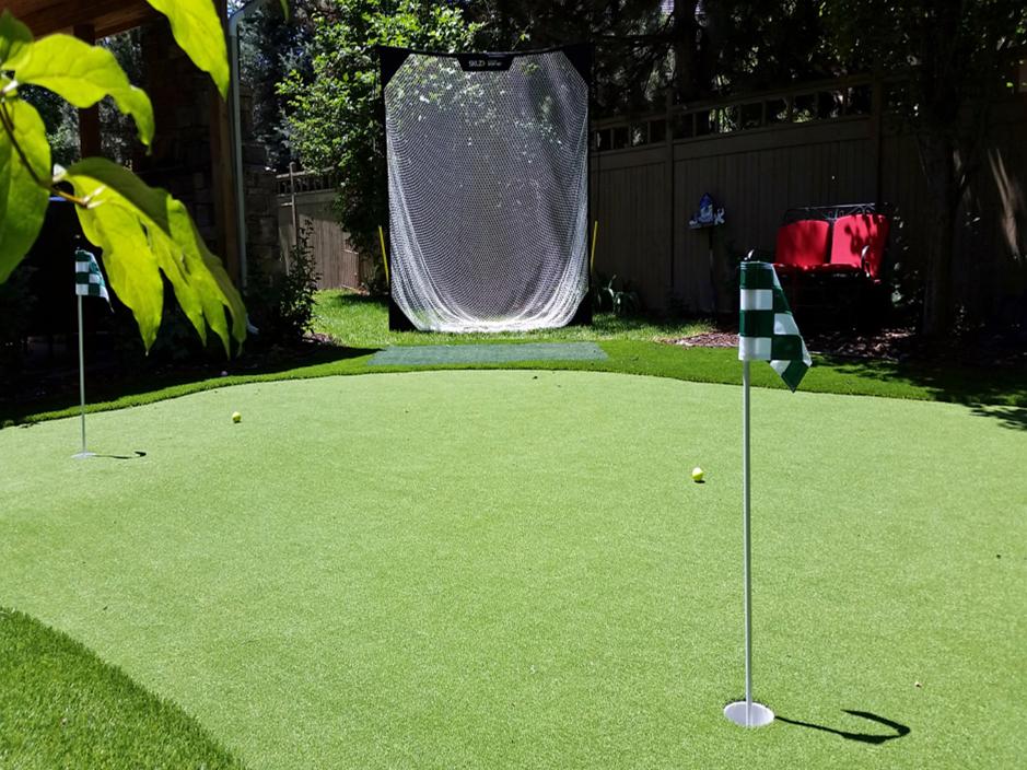 Artificial Grass Installation In Fair Oaks, California