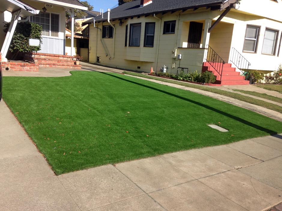 Artificial Grass Installation in Harlingen, Texas