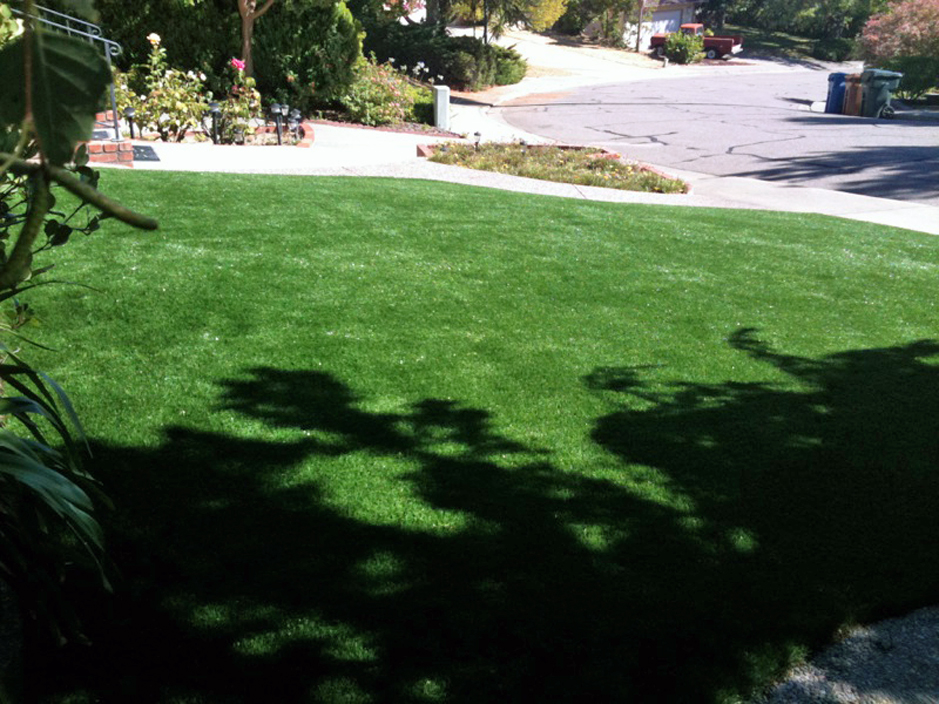 Artificial Grass Installation In Imperial Beach, California