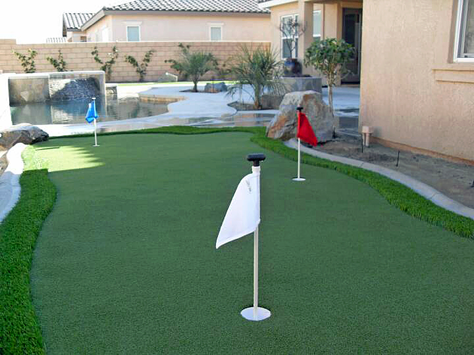 Artificial Grass Installation in San Jacinto, California
