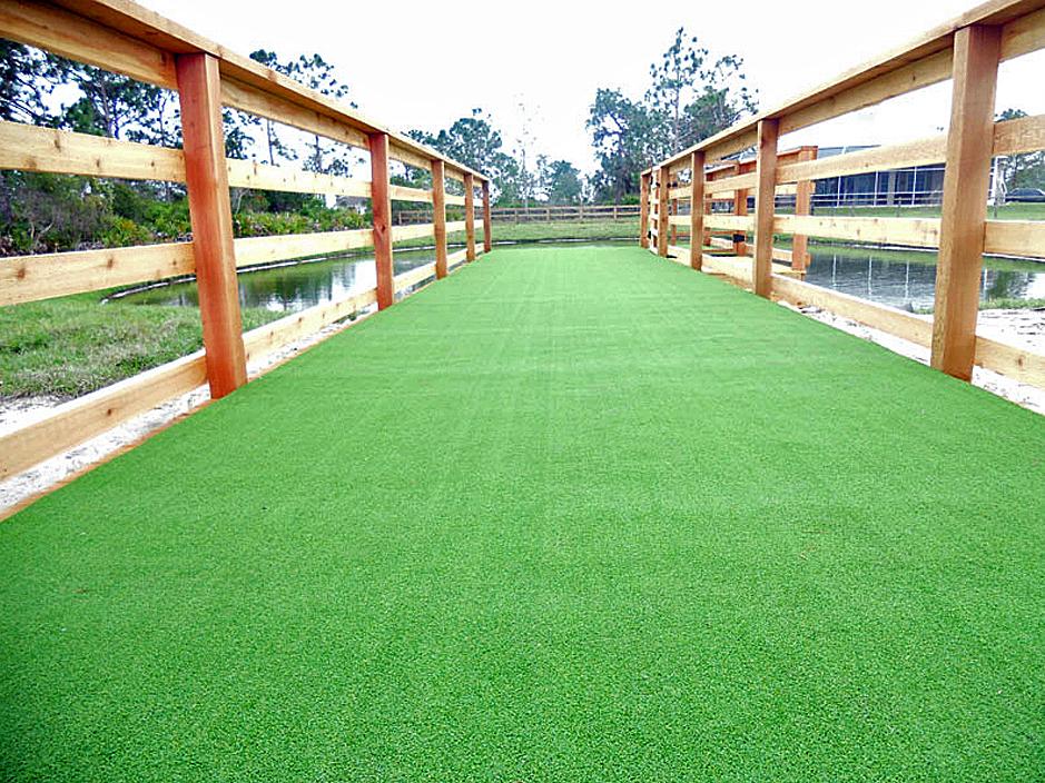 Artificial Grass Installation In Leigh Acres, Florida