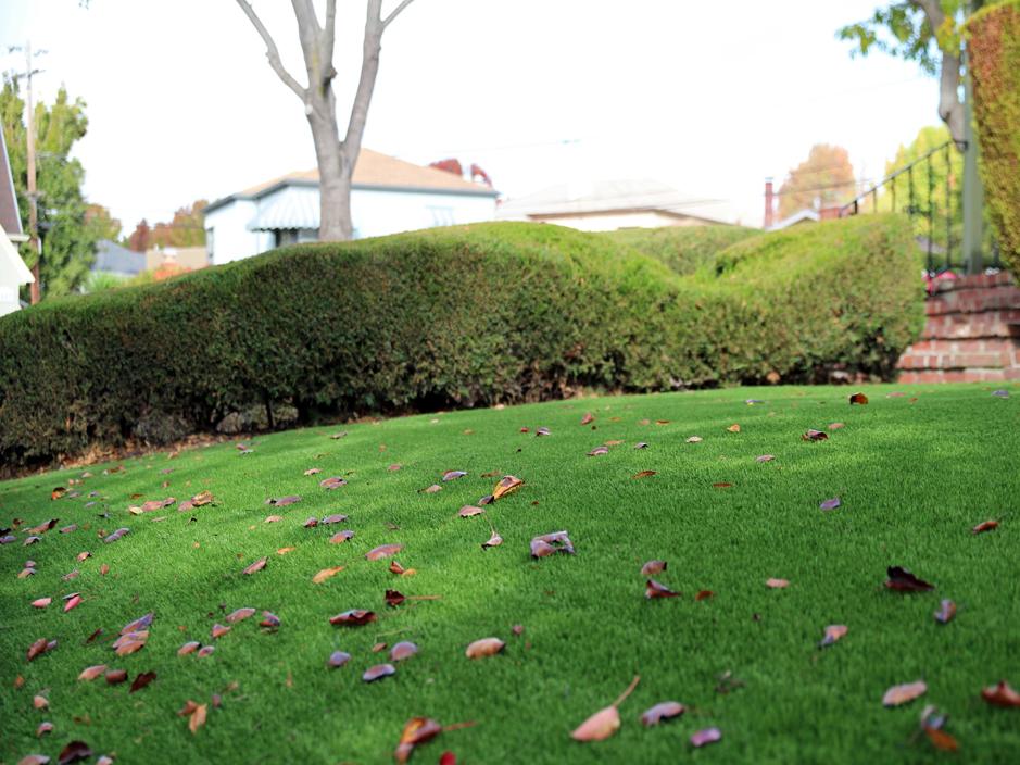 Artificial Grass Installation in Loma Linda, California