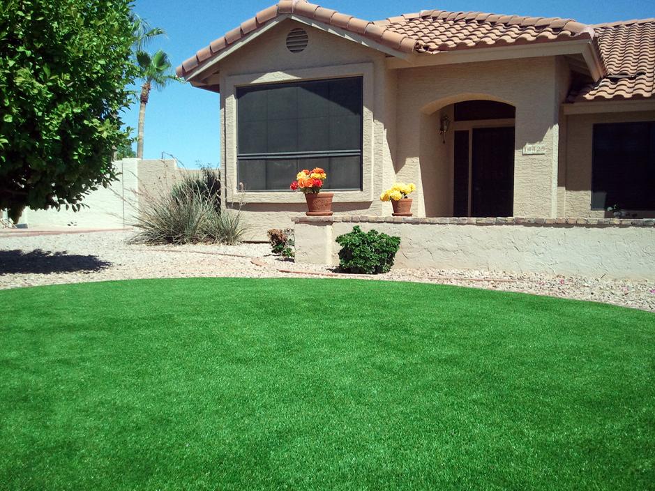 Artificial Grass Installation In Nogales, Arizona