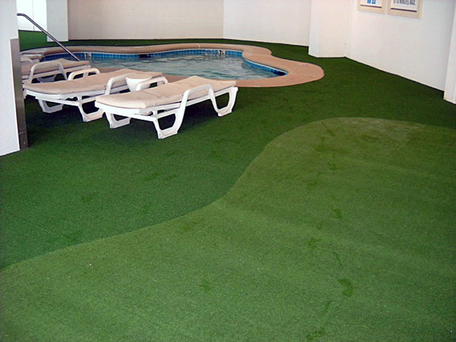 Artificial Grass Installation In New Orleans, Louisiana