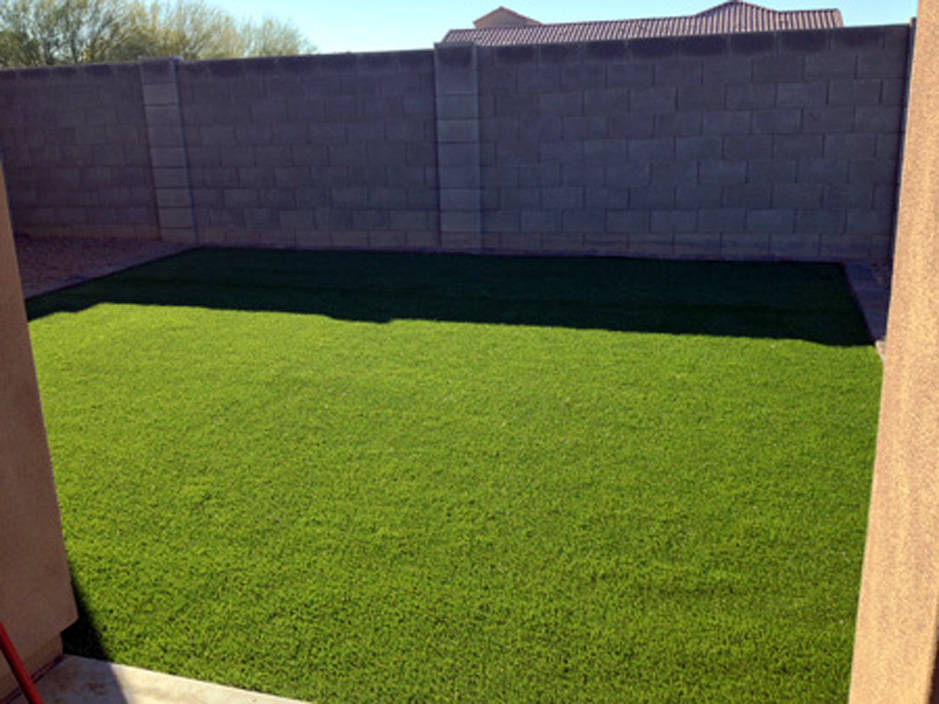 Artificial Grass Installation in Sedona, Arizona