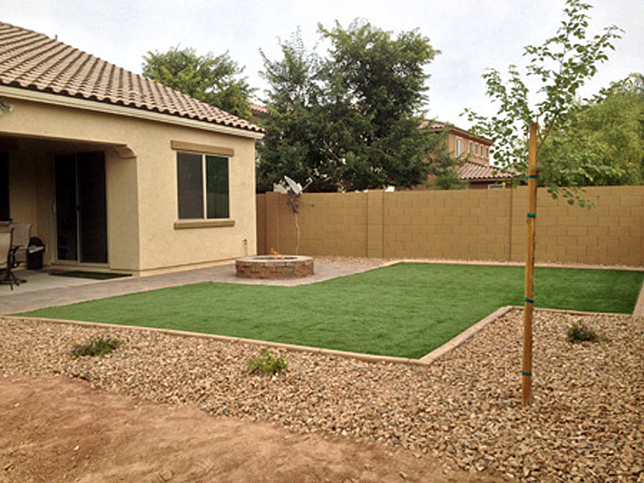 Artificial Gr Installation In South Tucson Arizona