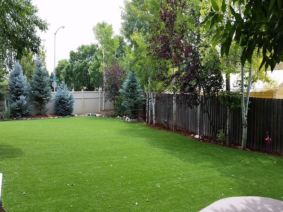 Turf For Yard Artificial Grass Temple City California