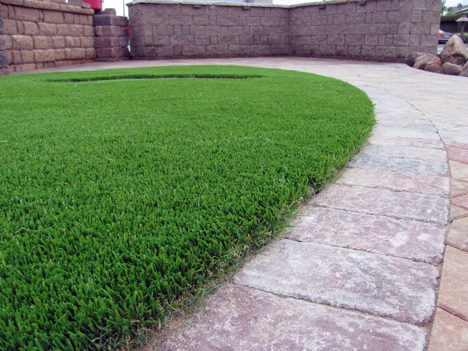 Artificial Grass Installation In Tulsa, Oklahoma