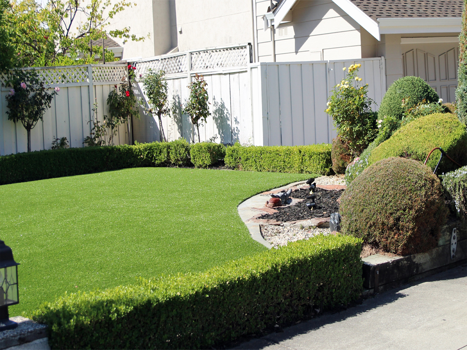 Athens Design Yard: Artificial Grass West Athens California