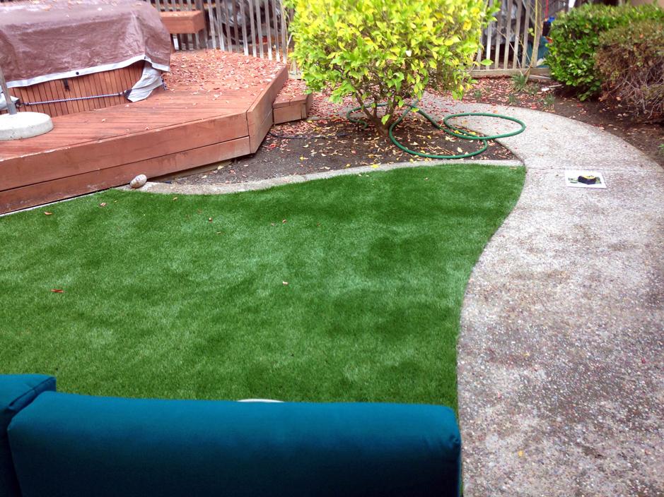 Artificial Grass Installation in Weston, Florida