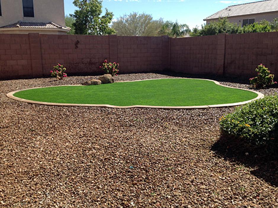 Artificial Grass Installation in Winslow, Arizona