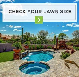 Free Instant Lawn Size Calculator Checker