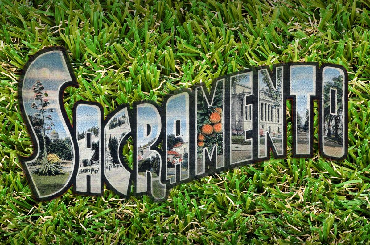Fake Grass Ban in Sacramento No Longer Enforced