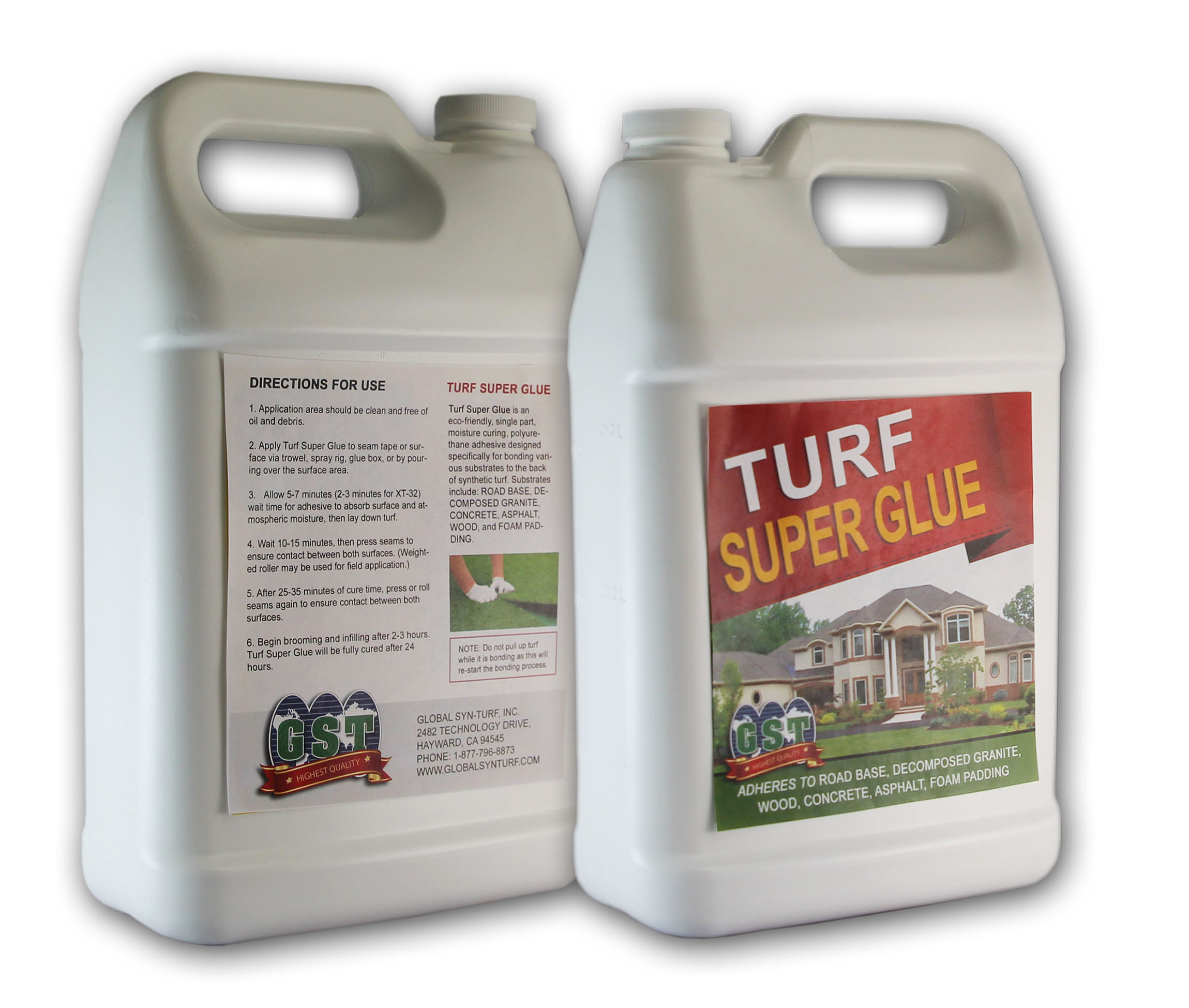 Global Syn Turf Launches New Eco Friendly Products To Help