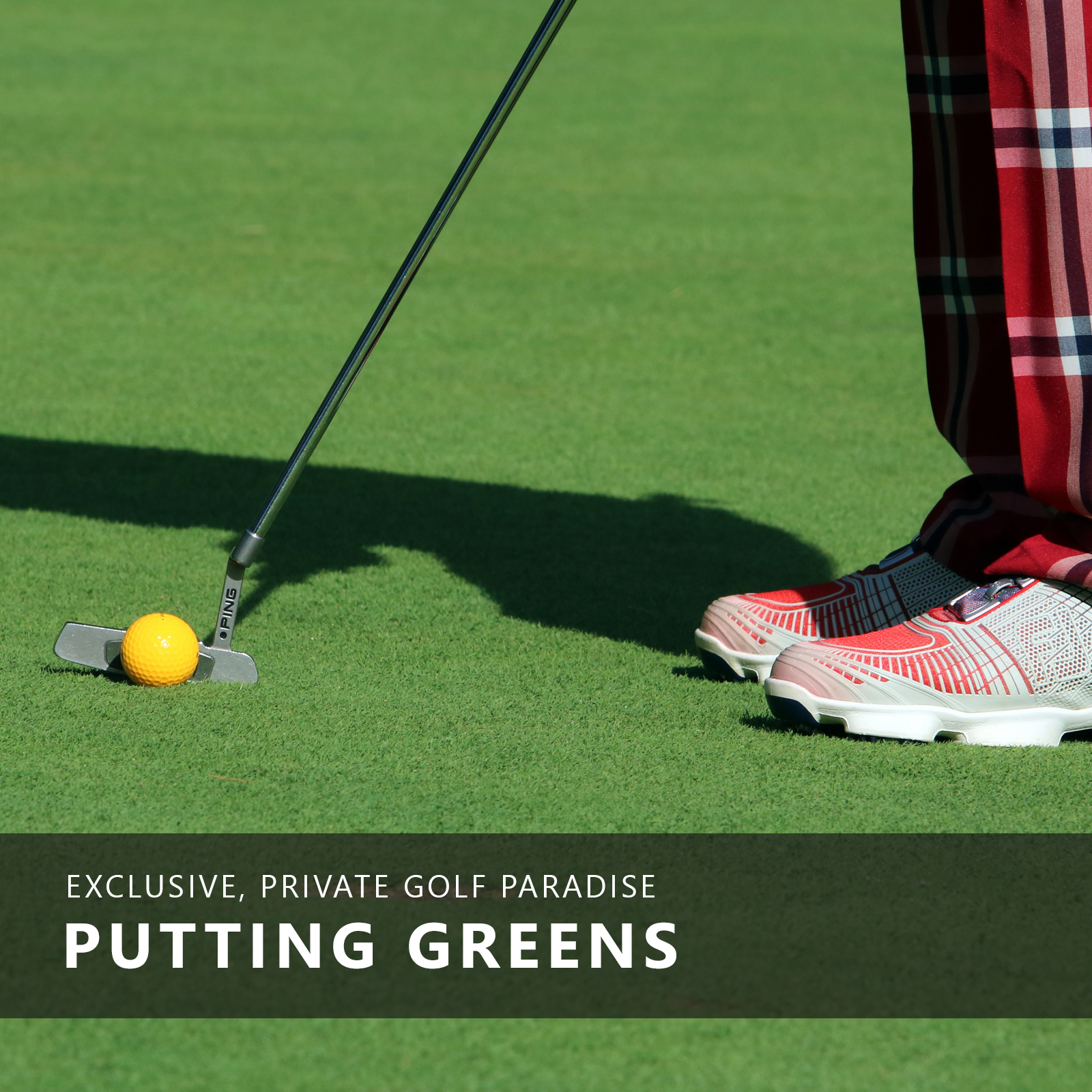 golf practice putting greens yellow gol ball artificial grass turf fake putting green