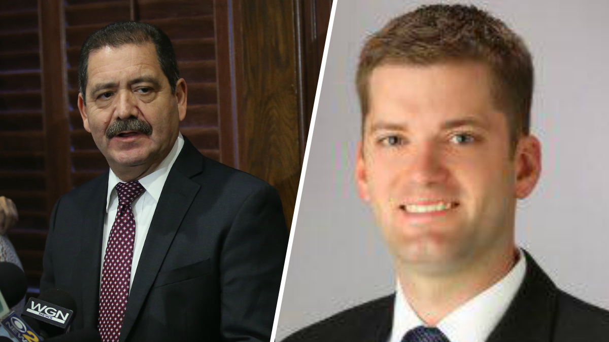 Race to Watch: Garcia vs. Lorch in Illinois 4th District