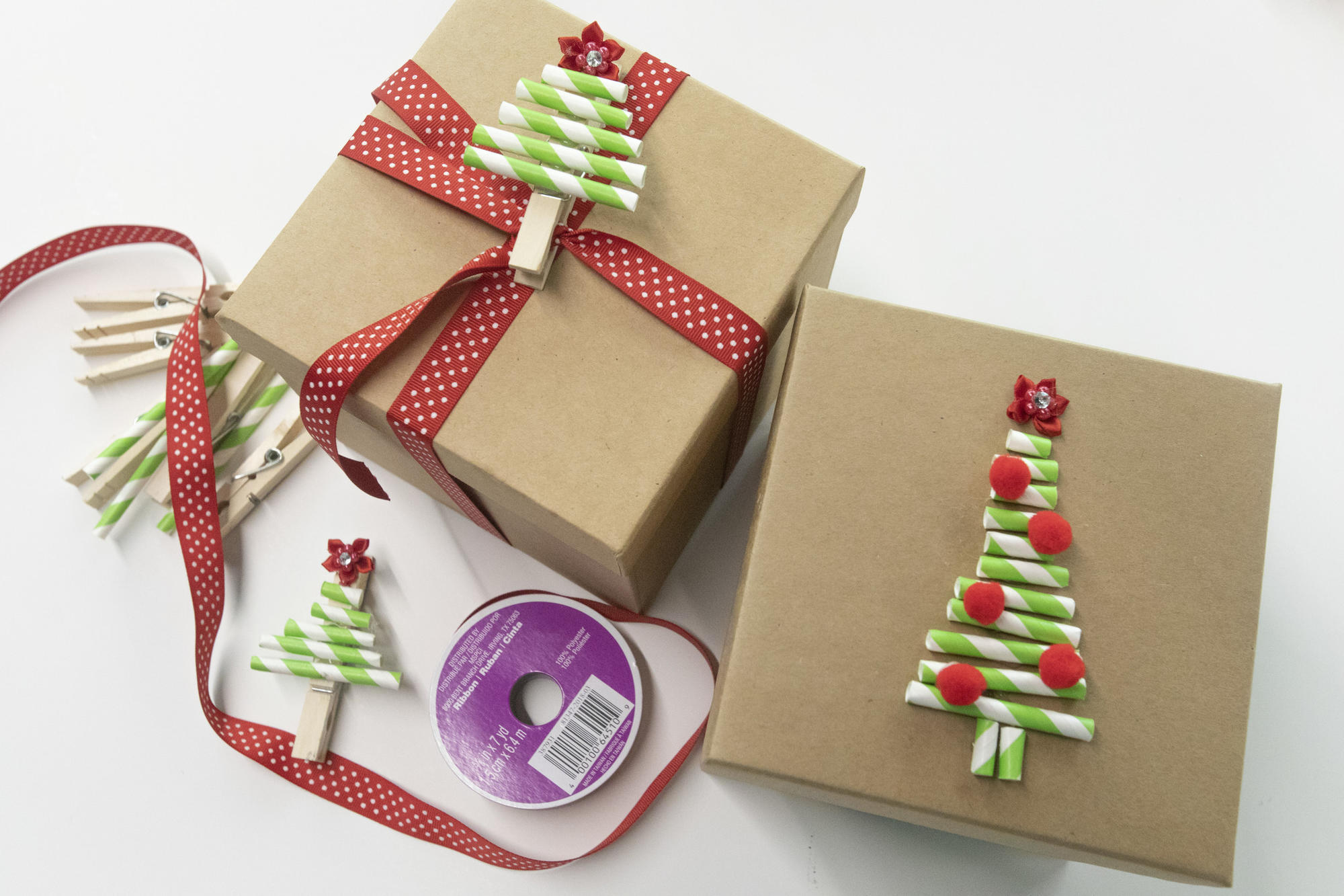 3 crafty ways to wrap holiday gifts from Etsys trend queen (and celebrity TV judge!)
