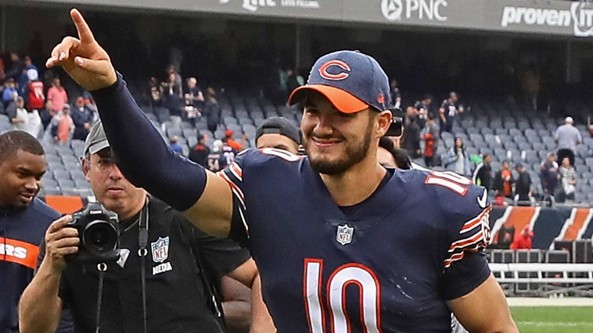 Bears Issue Warning on Counterfeit Resale Tickets