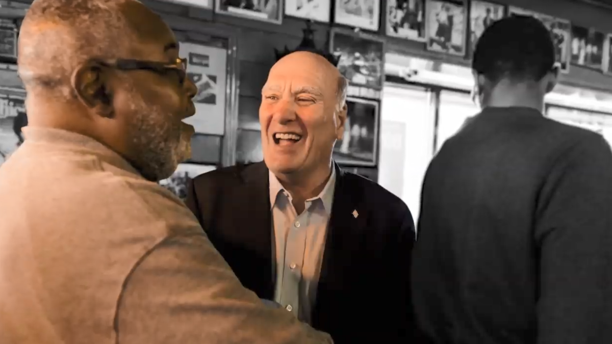 Bill Daley Airs 1st Broadcast TV Ad of Chicago Mayoral Race