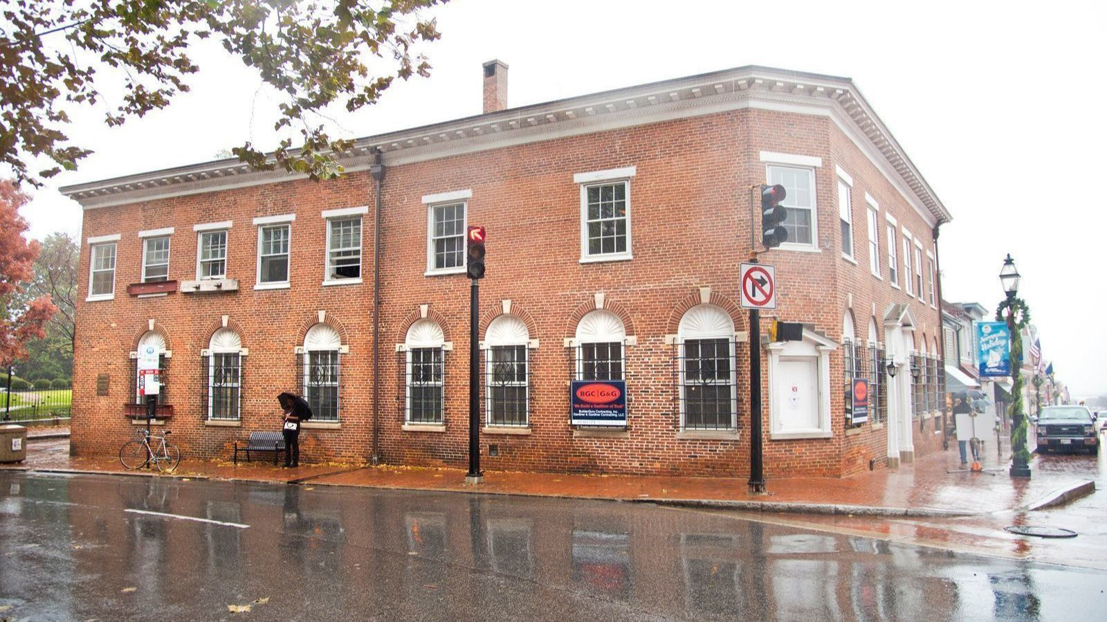 Washington, D.C., restaurant group to open new property in historic Annapolis