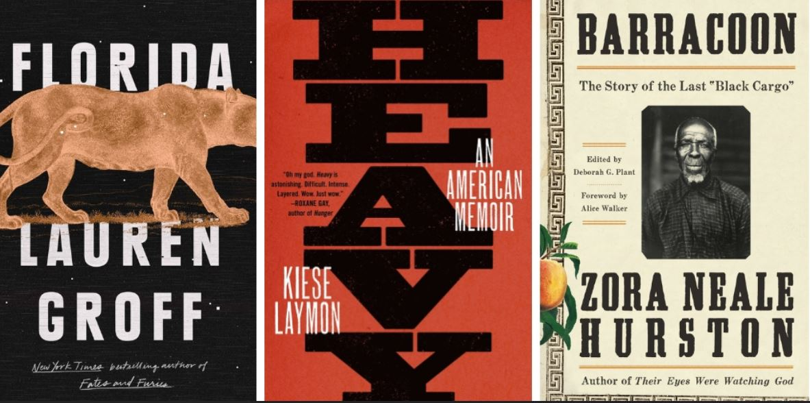 Best Southern books of 2018