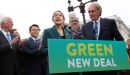 There Is No Green New Deal