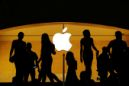 U.S. charges former top Apple lawyer with insider trading