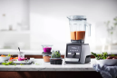 Forget the line at Juice Press #8212 this WiFi-enabled Vitamix blender is $160 off