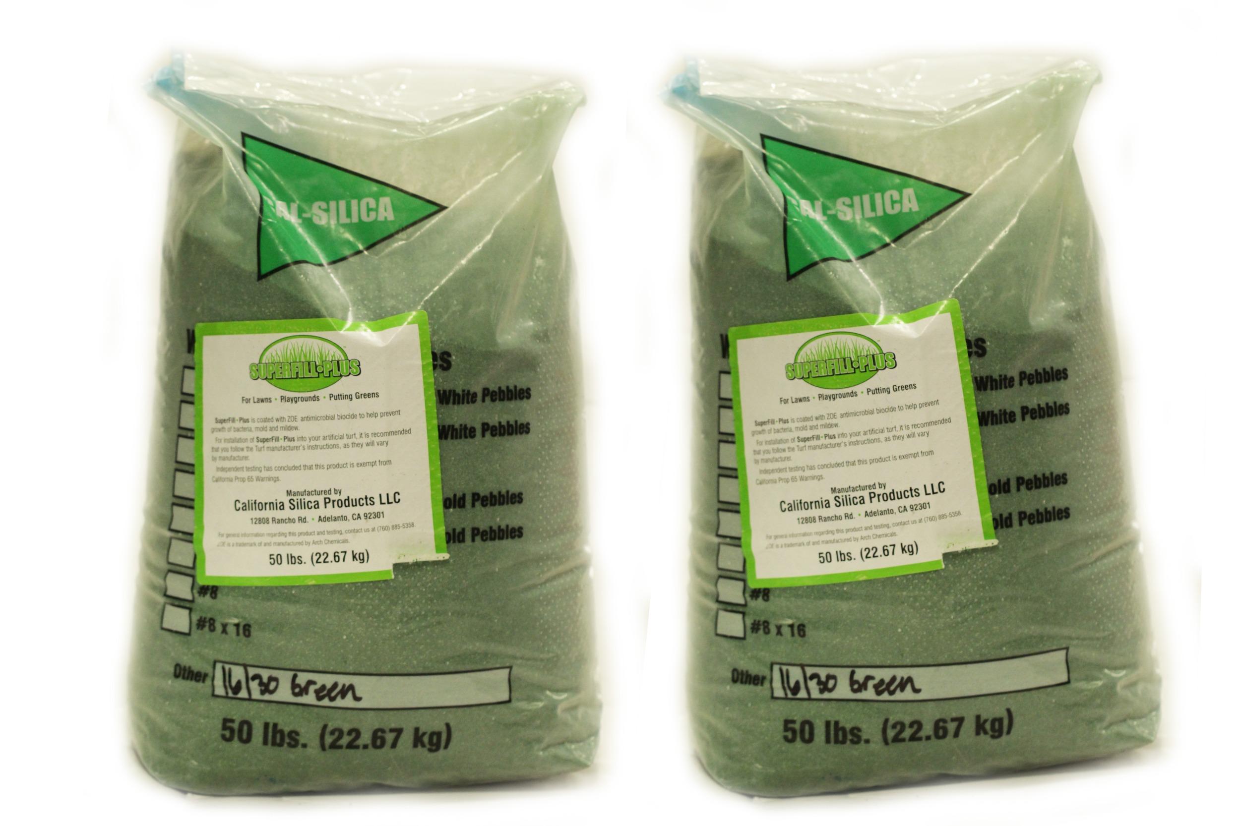 Super Fill Organic Infill For Artificial Grass Turf