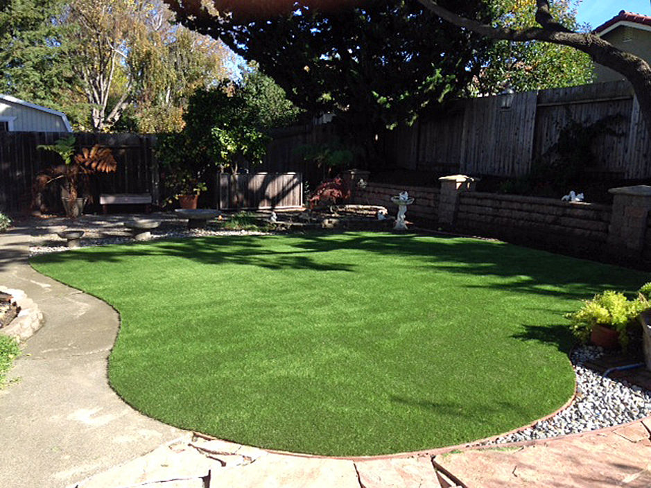 synthetic Grass Installation In Bakersfield, California