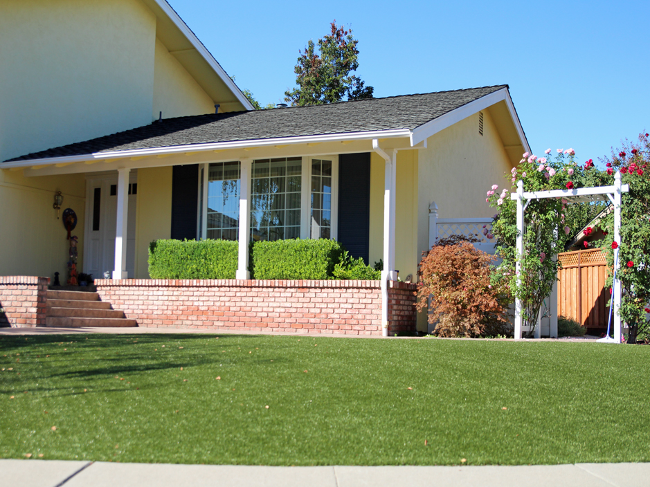 Synthetic Grass Installation In Chula Vista, California