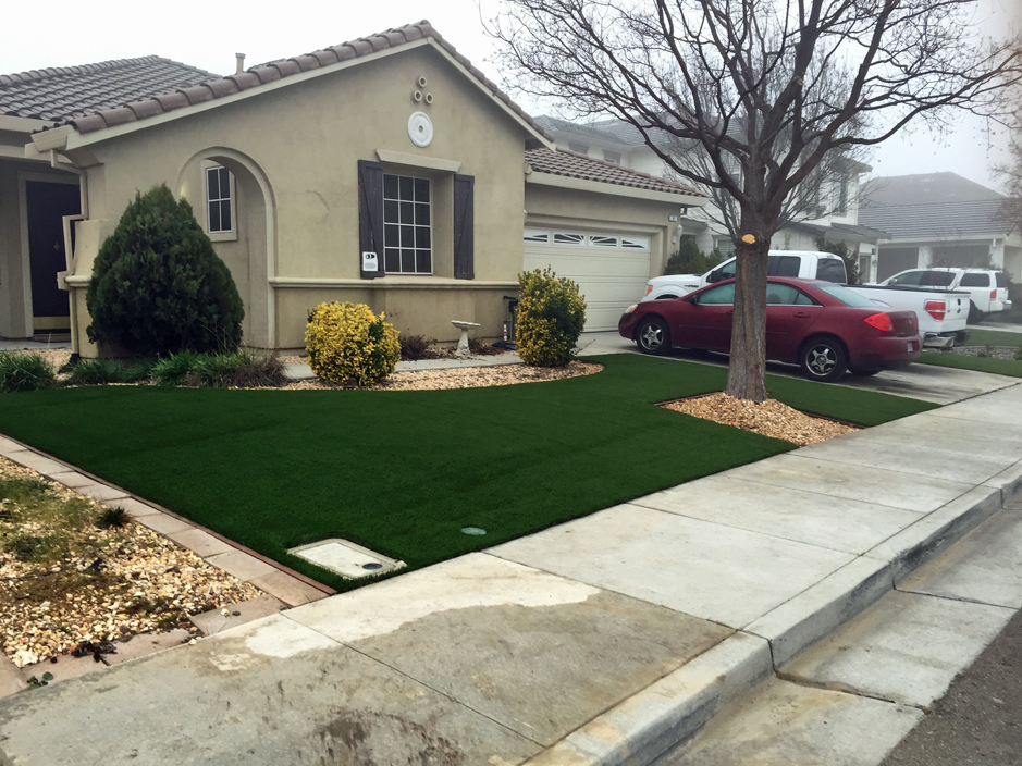 Fake Grass For Lawn Artificial Turf Corona California