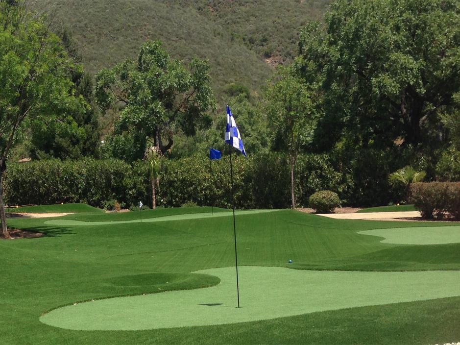 Synthetic Grass Installation In Oxnard, California