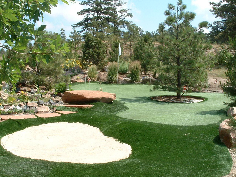 - Putting Greens Artificial Grass Photo Gallery By Global Syn-Turf.