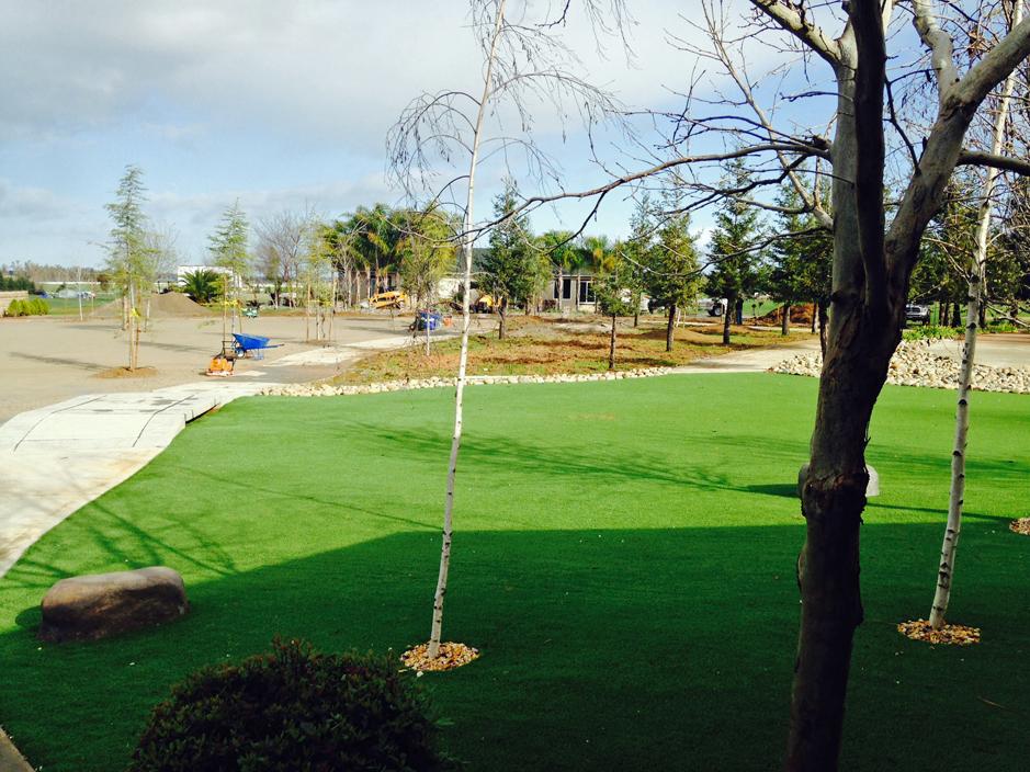 Artificial grass commercial public park sky green field grass always green no maintenance landscaping ideas installation