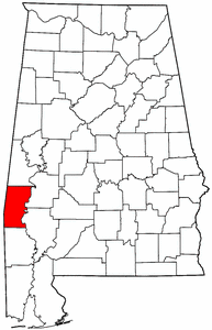 Artificial grass, synthetic turf in Choctaw County, Alabama