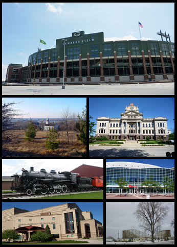Artificial grass, synthetic turf in Green Bay, Wisconsin