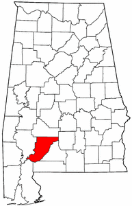 Artificial grass, synthetic turf in Monroe County, Alabama