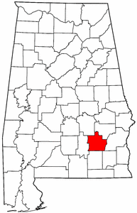 Artificial grass, synthetic turf in Pike County, Alabama